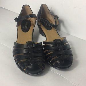 Softspots Tatianna Ankle Strap Sandals